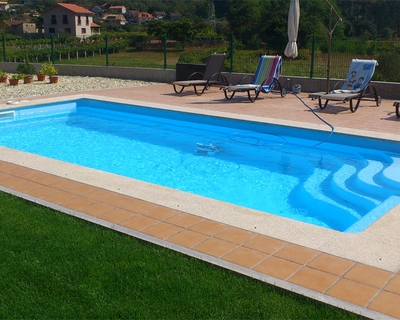 Precio piscinas de poliester great precio piscinas de - Piscinas de poliester precios ...