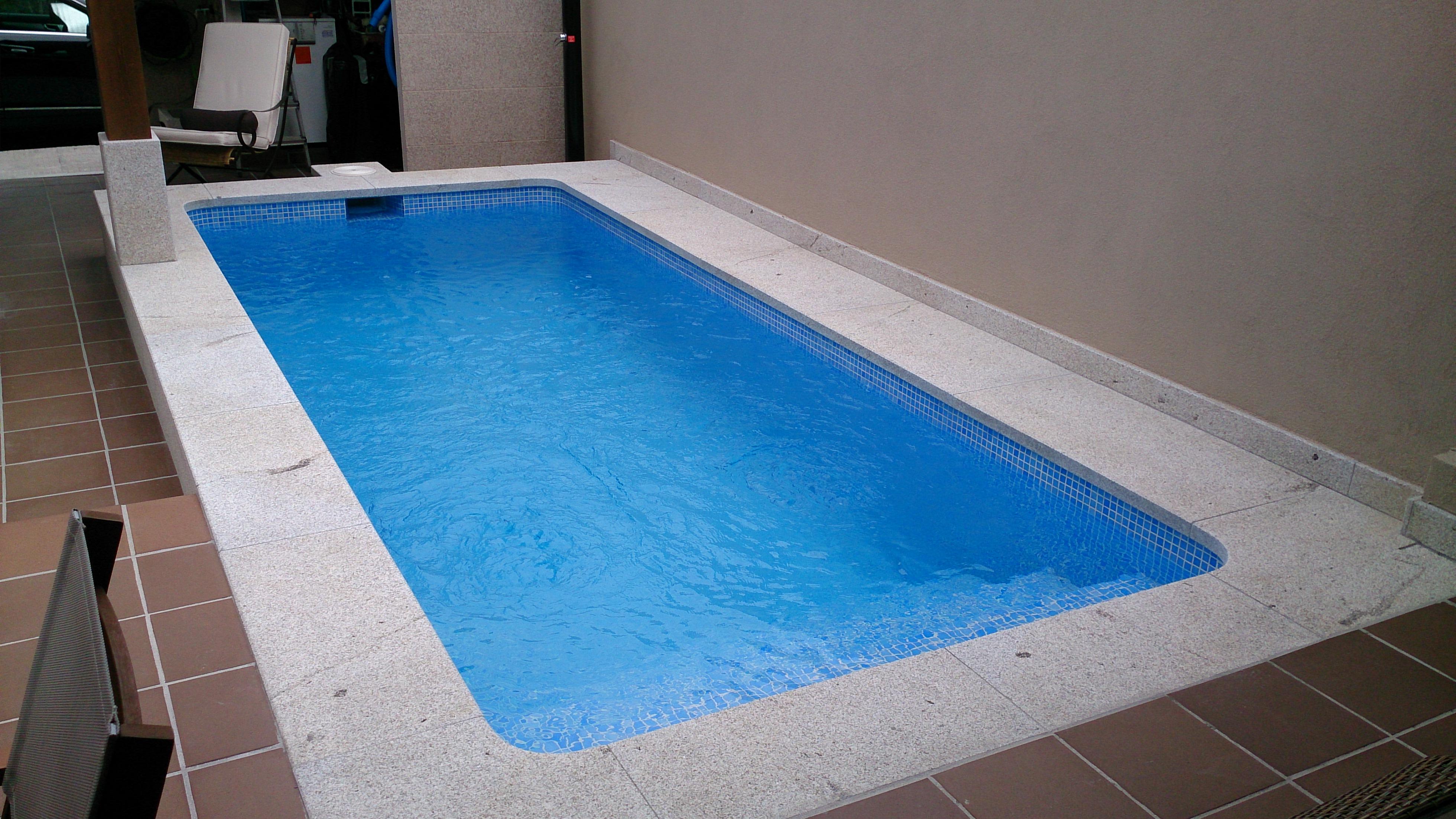 piscinas salnes piscinas de hormigon